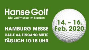 Hanse Golf - Die Golfmesse im Norden